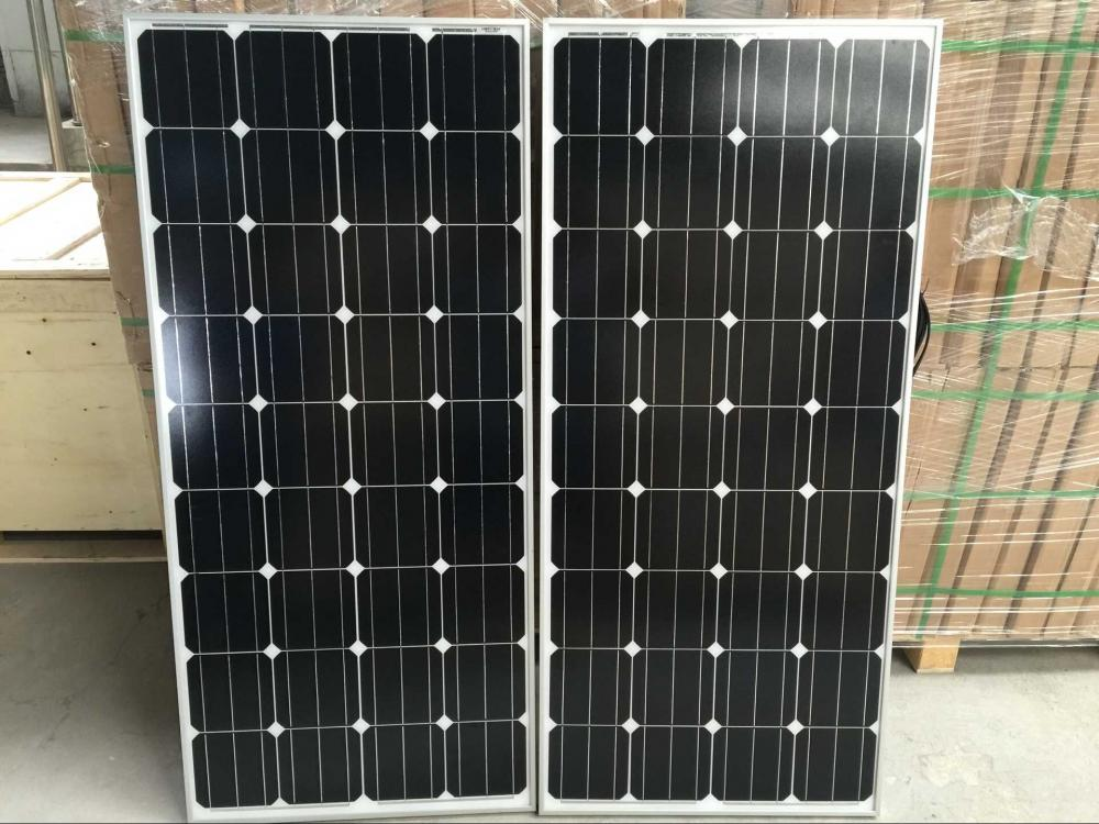 Solar Panel M140w Wholesale Price