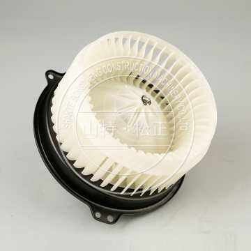 ND116340-7030 FAN MOTOR ASS'Y KOMATSU PC200-7 Air conditioner parts