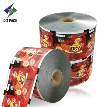DQPACK Food Packaging Rollstock