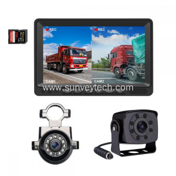 AHD Backup Camera and Monitor Kit