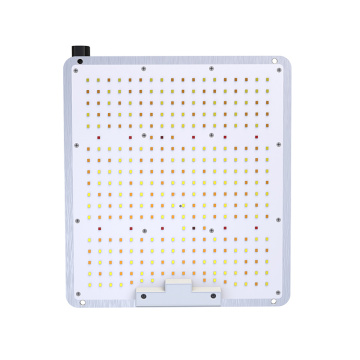 Wireless aluminum veg grow panel indoor plant 100w grow light