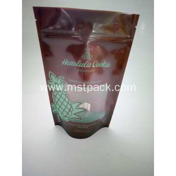 Window of Packaging Bag for Food