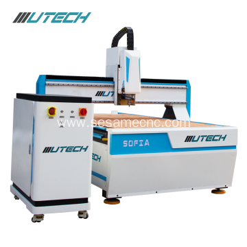 CNC Lathe Machine CNC Milling Equipment Wood Engraving
