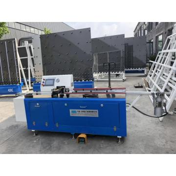 Insulating Glass Butyl rubber Butyl Sealant Coating Machine