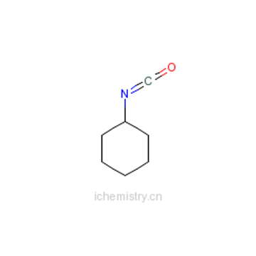 99%min Cyclohexyl isocyanate CAS NO.3173-53-3