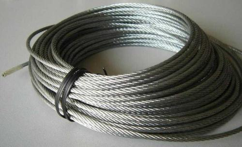 Endless wire rope sling