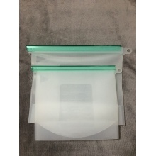 Creative Preservation Sealed Food-grade Silicone Bag
