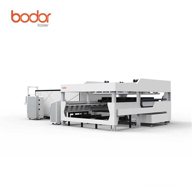 Stainless steel laser cutting machine price