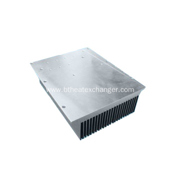 Extruded Aluminum Air Cooled Plate