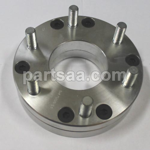 conversion adapter 5-lug to 6-lug