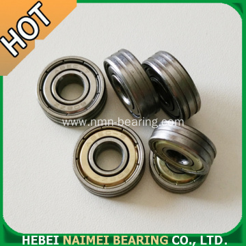 factory ball bearings 608ZZ For Plastic Roller