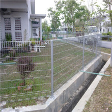 Metal Garden Fencing Panels