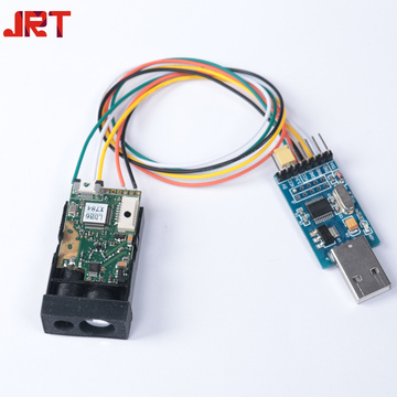 703A Industrial Application laser distance sensor with usb
