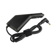 Laptop Car Adapter Charger Cord USB Charging Port