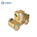 CCTV Pipe Inspection Robotic Crawler Camera
