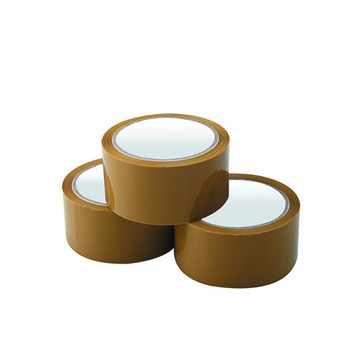 Bopp Packing Tape Brown Opp Packing Tape