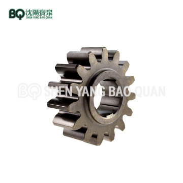 Small Pinion Gear for Passenger Hoist