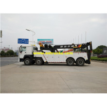 SINOTRUK 15 Ton Heavy Duty Tow Vehicles