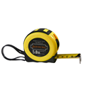 3m/19mm 5m/19mm measuring tape rubber