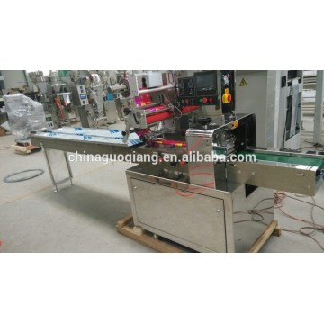 automatic candy packing machine for face mask packing