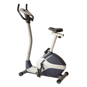 New Arrival Indoor Grey Magnetic Exercise Bike
