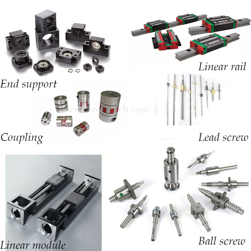 Screwtech Product