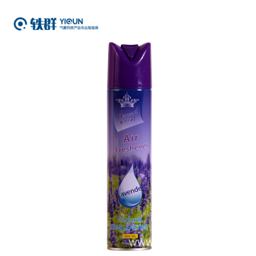 Hot sale air freshener spray for household/car/hotel