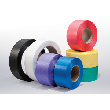 Custom polypropylene strip plastic pp packing strap