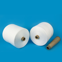 Selling High Quality Polyester Sewing Spun Polyester Yarn