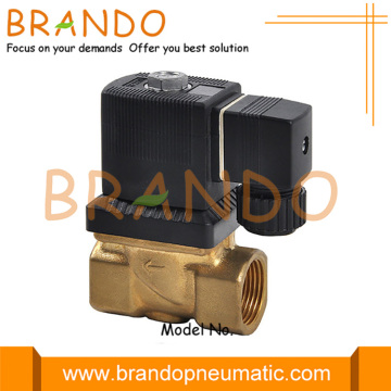 6213 Series Semi-Direct Diaphragm Electric Magnetic Valve