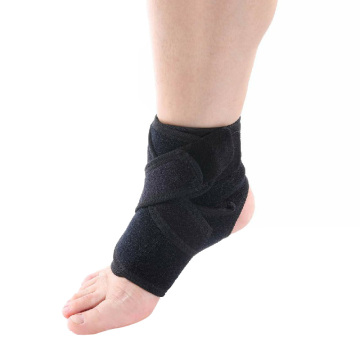 Neoprene Ankle Brace Support Stabilizer