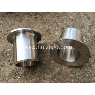 stainless steel fittings lap joint stub end