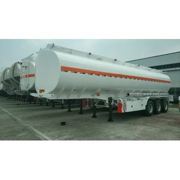 fuel tank truck semi trailer