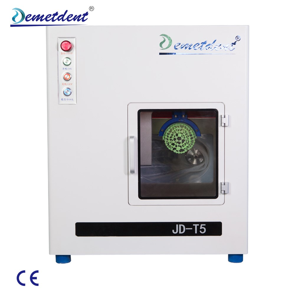 T5 DENTAL MILLING MACHINE