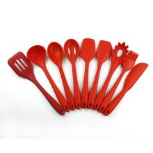 Non-stick cooking utensil set