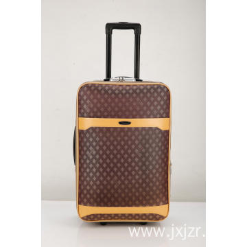 Softside Spinner CarryOn Luggage For Weekend