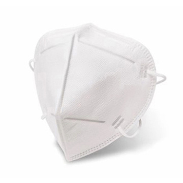Best Non-Woven Fabric Three Ply Kn95 Mask