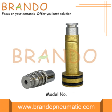 7.85 Outer Diameter Brass Plunger Tube Solenoid Armature