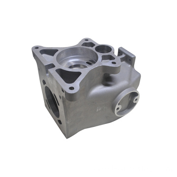 Customized Aluminum Casting Part