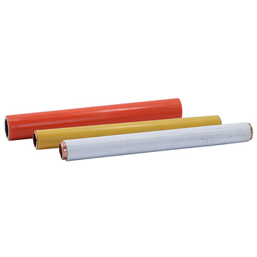 Plastic-Coated Copper Tube Pipe