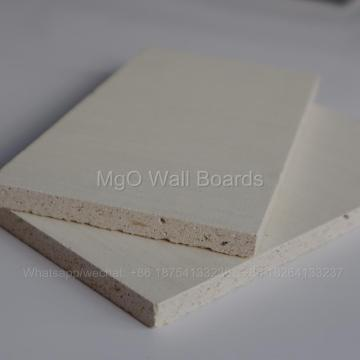 Moisture proof mgo cement Siding For Exterior Facade