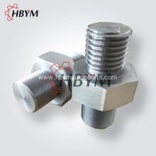 Tie Rod for Concrete Boom Truck Pump
