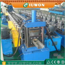 Popular Steel Metal Door Making Forming Machine