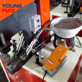 steel riveting machine automated rivet stainless machine