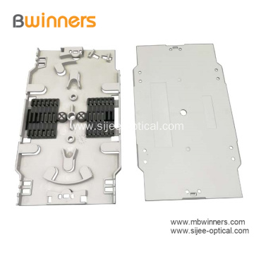 12 Cores Optical Fiber Splice Tray