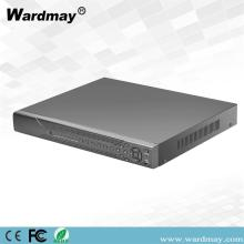 16chs 6 In 1 Network AHD DVR