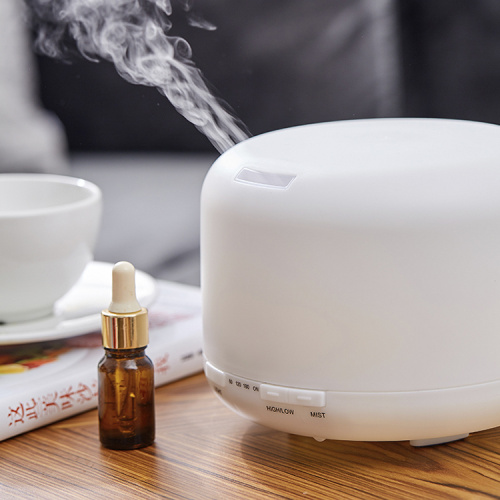 Diffuser Quiet Good Cool Mist Humidifier for Bedroom