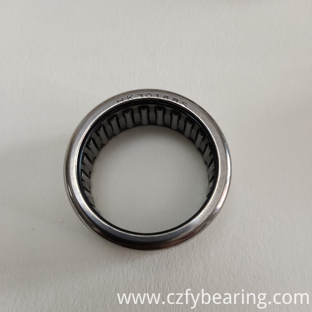 Sealed Drawn cup Needle Bearing