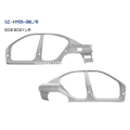 Steel Body Autoparts HYUNDAI 2003 ELANTRA SIDE BODY