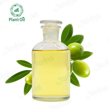 Produced Natural Extra Virgin Edible Olive Oil